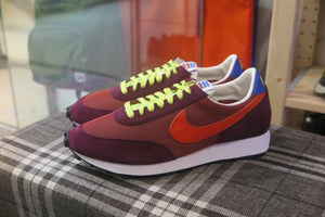 Nike Daybreak - Cedar/Team Orange/Night Maroon #CQ6358-600-Sneakers-Navy Selected Shop