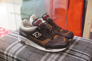 "New Balance M1500GNB Made in England ""Elite Gent""-Sneakers-Navy Selected Shop"