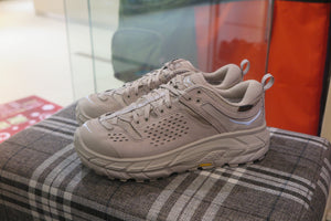 Hoka One One Tor Ultra Low WP JP - Simple Taupe #1105689-SITA-Sneakers-Navy Selected Shop