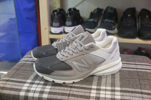 New Balance M990BM5 Made in USA-Sneakers-Navy Selected Shop