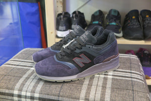 New Balance M997NAK Made in USA-Sneakers-Navy Selected Shop