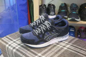 Asics Gel-Lyte V - Midnight/Performance Black #1191A299-401-Preorder Item-Navy Selected Shop