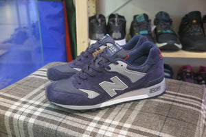 New Balance M577NGR Made in England-Preorder Item-Navy Selected Shop