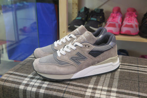 New Balance M998BLA Made in USA-Sneakers-Navy Selected Shop