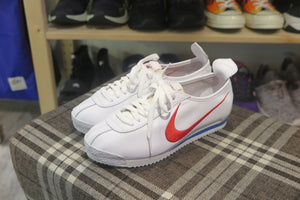 Nike Cortez 72 Shoe Dog - White/Varsity Red/Game Royal #CJ2586-100-Sneakers-Navy Selected Shop