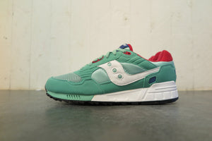 "Saucony WMNS Shadow 5000 ""Cavity Pack"" in Minty Fresh #S60033-65-Sneakers-Navy Selected Shop"