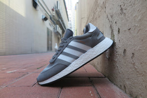 adidas I-5923 - Vista Grey/Running White/Core Black #BB2089-Preorder Item-Navy Selected Shop