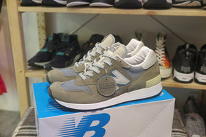 New Balance M1300JP3 Made in USA-Sneakers-Navy Selected Shop