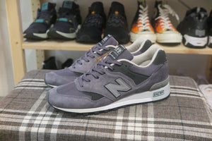 New Balance M577DGG Made in England-Preorder Item-Navy Selected Shop