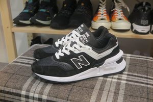 New Balance M997SBW Made in USA-Preorder Item-Navy Selected Shop