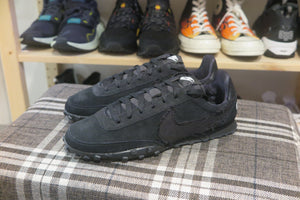 BLACK COMME des GARÇONS x Nike Waffle Racer 2 - Black #CU9080-002‎-Sneakers-Navy Selected Shop