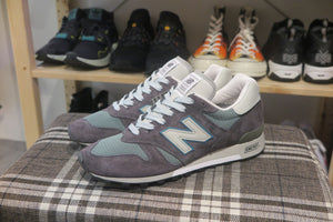 New Balance M1300CLS Made in USA-Sneakers-Navy Selected Shop