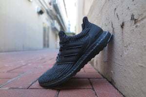 "adidas Ultra Boost 4.0 ""Triple Black"" - Core Black #BB6171-Preorder Item-Navy Selected Shop"