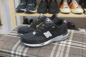 New Balance W991EKS Made in England-Preorder Item-Navy Selected Shop