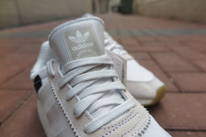 adidas I-5923 - Crystal White/Footwear White/Gum #B42224-Preorder Item-Navy Selected Shop