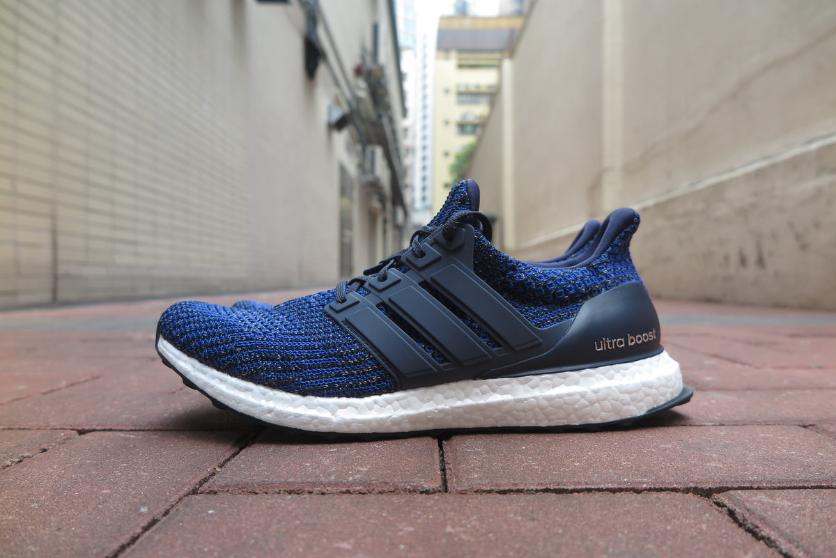 57e0d7cd27f0 adidas Ultra Boost 4.0 - Carbon Legend Ink Core Black  CP9250 – Navy  Selected Shop
