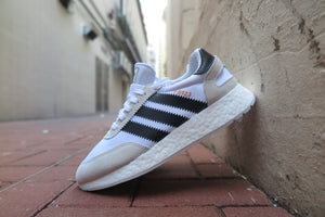 adidas I-5923 - Running White/Core Black/Copper Metallic #CQ2489-Preorder Item-Navy Selected Shop