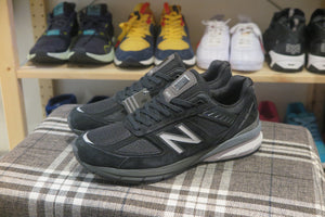 New Balance M990BK5 Made in USA-Preorder Item-Navy Selected Shop