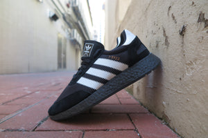 adidas I-5923 - Core Black/Running White/Copper Metallic #CQ2490-Preorder Item-Navy Selected Shop