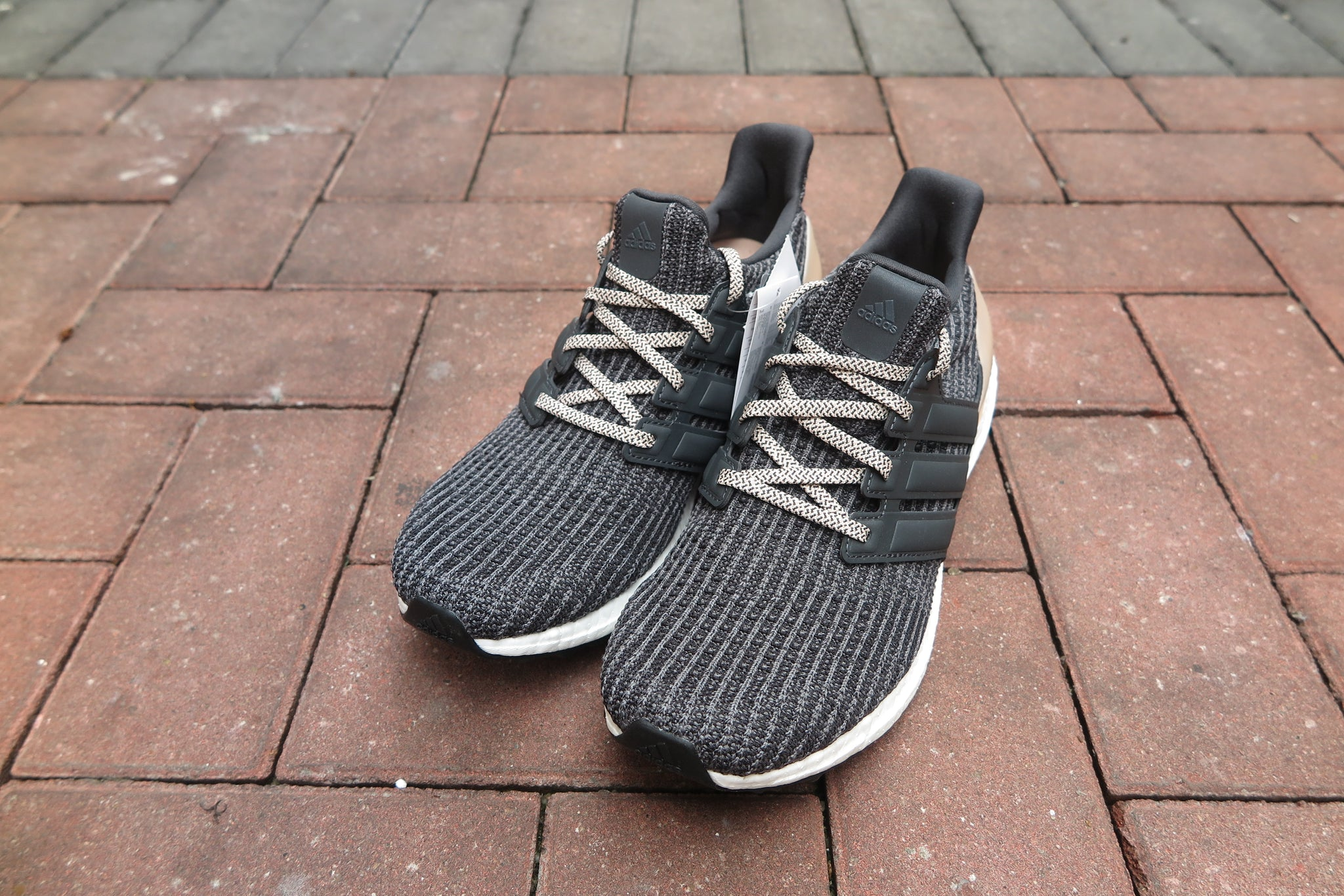 adidas WMNS Ultra Boost 4.0 - Grey Five/Carbon/Ash Pearl #BB6151-Preorder Item-Navy Selected Shop