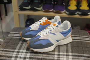 New Balance WS327COC-Sneakers-Navy Selected Shop
