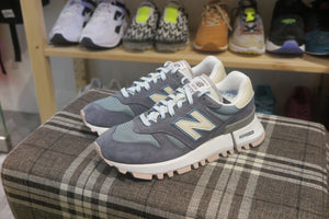 "Kith x New Balance MS1300KB ""Tokyo Design Studio""-Sneakers-Navy Selected Shop"