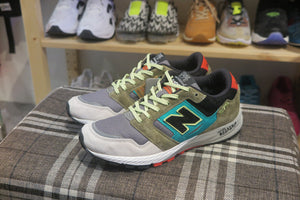 New Balance MTL575ST Made in England-Preorder Item-Navy Selected Shop