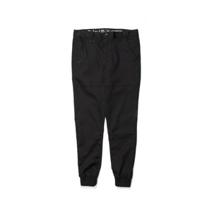 Publish Legacy Jogger Pants - Black-Pants 褲款-Navy Selected Shop