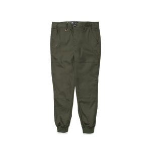 Publish Legacy Jogger Pants - Olive-Pants 褲款-Navy Selected Shop