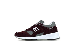 New Balance M1530BUR Made in England-Preorder Item-Navy Selected Shop