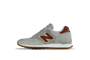 New Balance M670GTW Made in England-Preorder Item-Navy Selected Shop