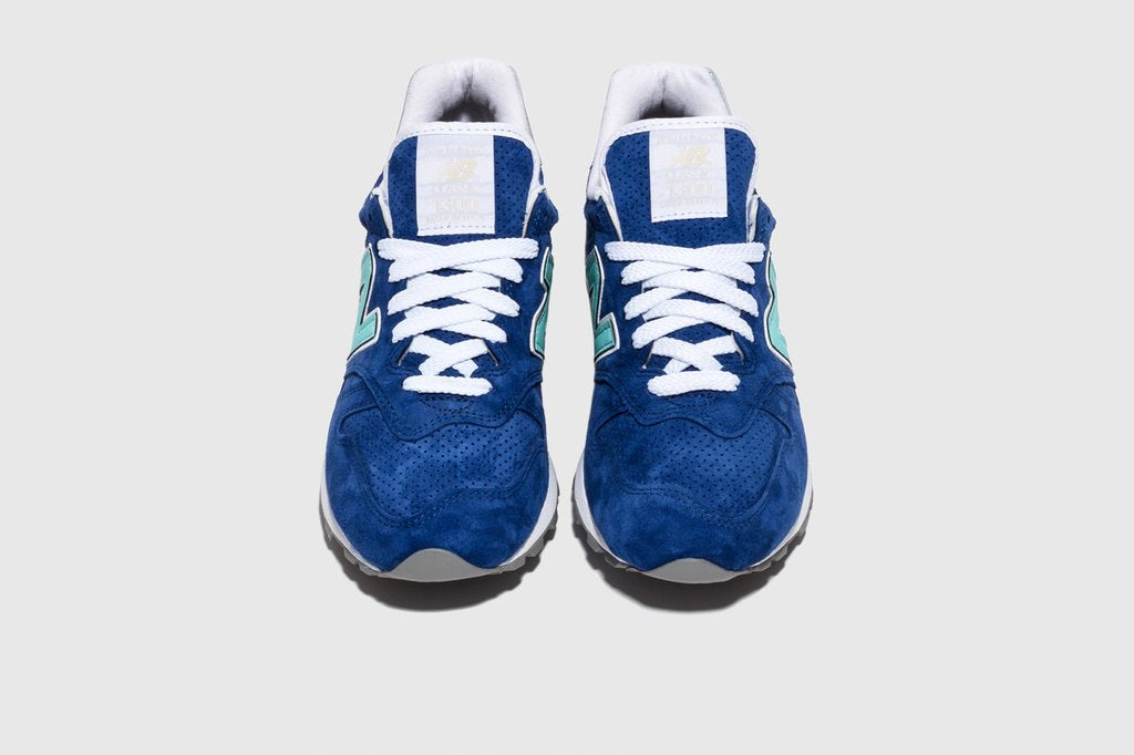 New Balance M1300AU Made in USA-Preorder Item-Navy Selected Shop
