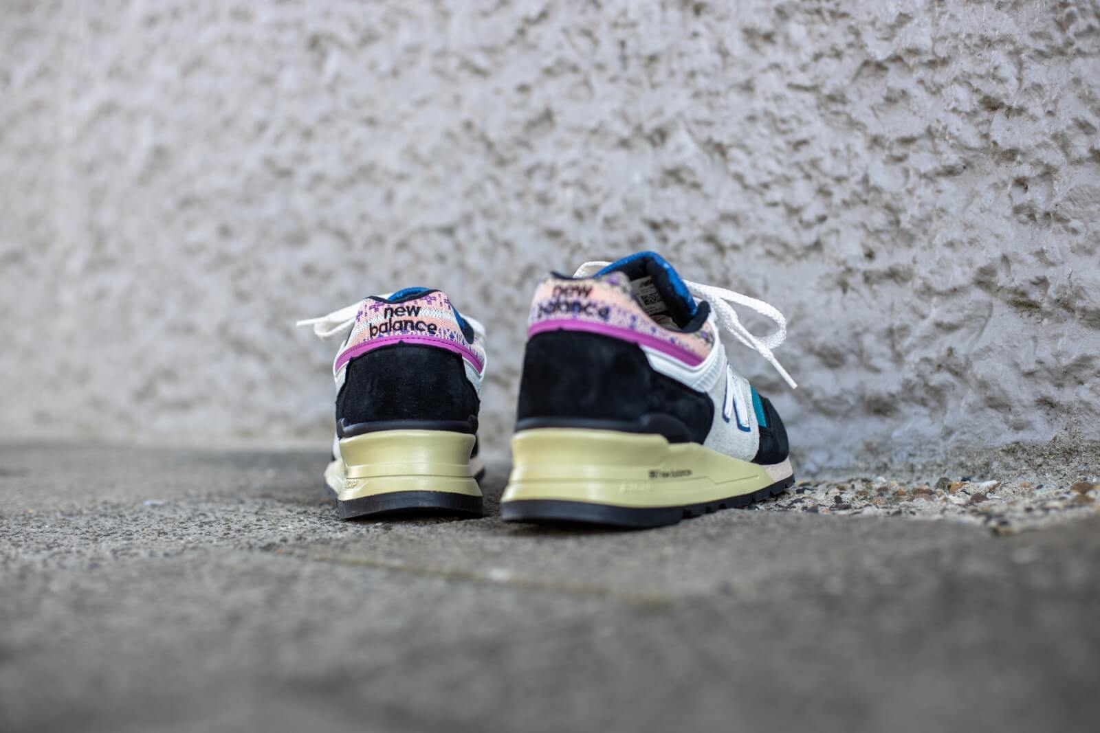 New Balance M997PAL Made in USA-Preorder Item-Navy Selected Shop