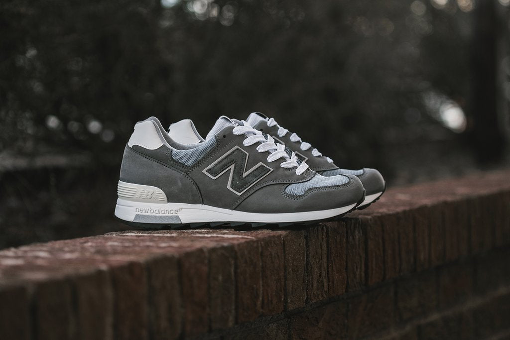New Balance M1400WA Made in USA-Preorder Item-Navy Selected Shop