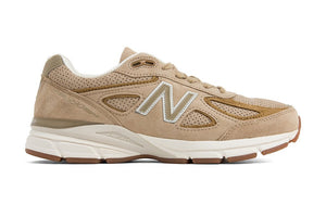 New Balance M990HL4 Made in USA-Preorder Item-Navy Selected Shop
