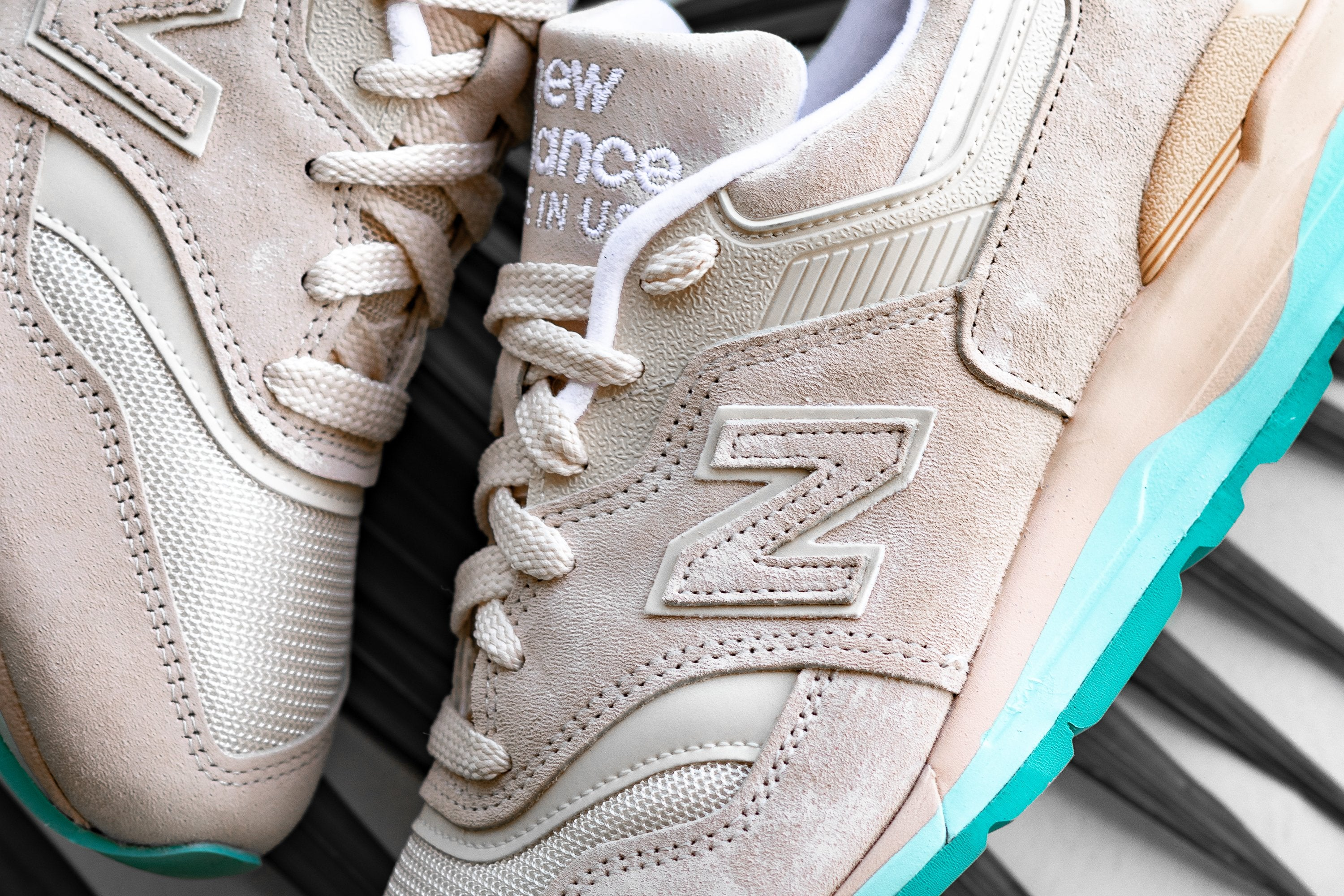 New Balance M997RSA Made in USA-Preorder Item-Navy Selected Shop