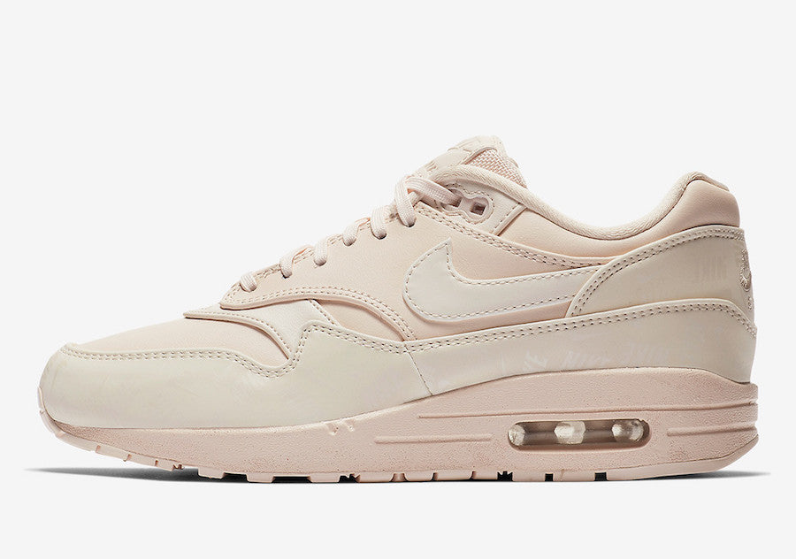 save off cdc0b 282ce Nike WMNS Air Max 1 Lux - Guava Ice  917691-801-Preorder Item