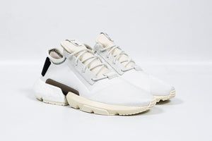 Slam Jam x adidas Consortium POD-S3.1 - Footwear White/Footwear White #BB9484-Preorder Item-Navy Selected Shop