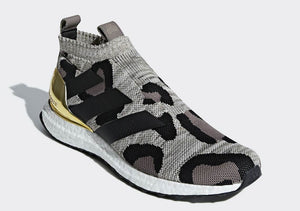 adidas ACE 16+ Ultra Boost Clear BrownCore BlackGold Metallic BB7419
