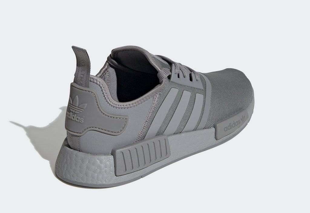 adidas NMD_R1 - Grey Three #FV9016-Preorder Item-Navy Selected Shop