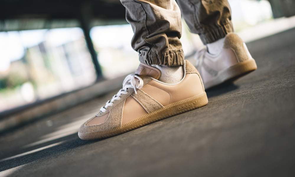 adidas BW Army - St Pale Nude/Chalk White #B44639-Preorder Item-Navy Selected Shop