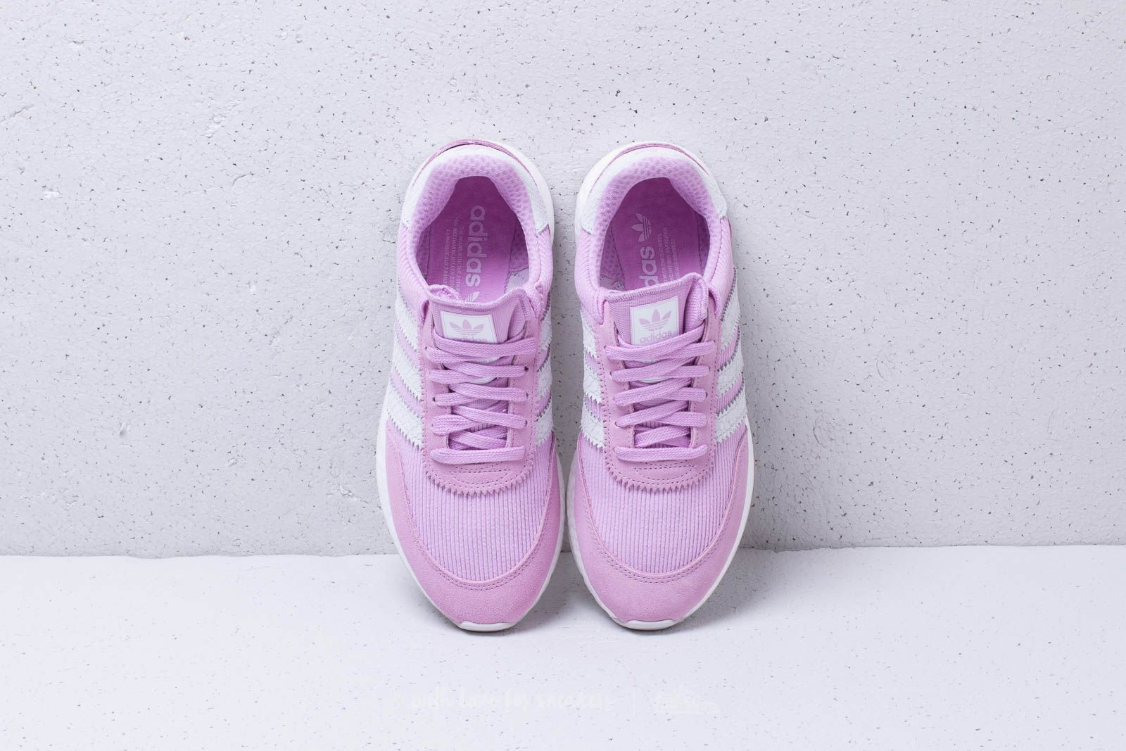 adidas WMNS I-5923 - Clear Lilac/Crystal White/Grey One #D96619-Preorder Item-Navy Selected Shop