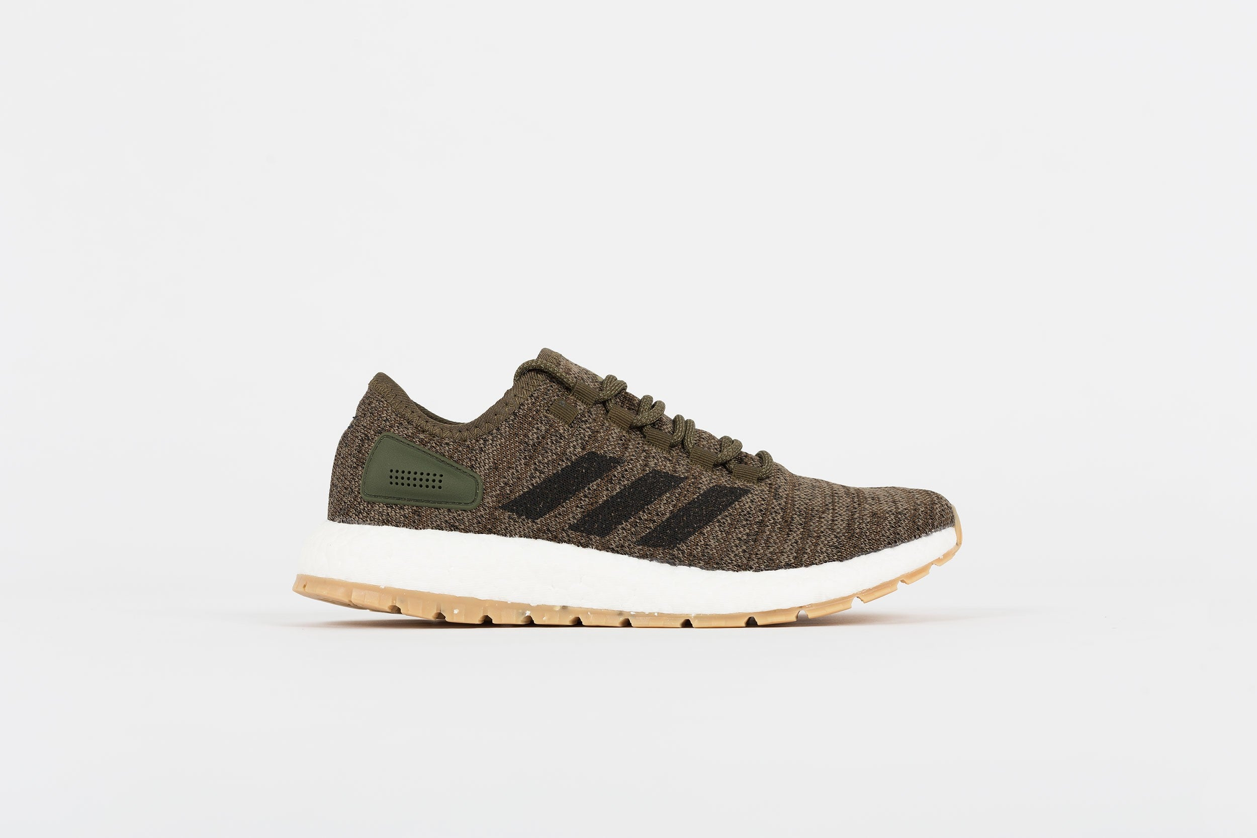 adidas Pure Boost All Terrain - Trace Cargo/Core Black/Trace Olive #S80784-Preorder Item-Navy Selected Shop