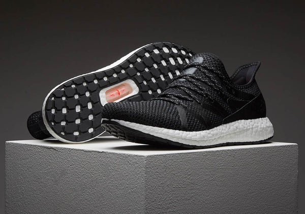 promo code e57fb 77b26 adidas SpeedFactory AM4NYC Made in Germany - Core BlackTech Ink D972 –  Navy Selected Shop