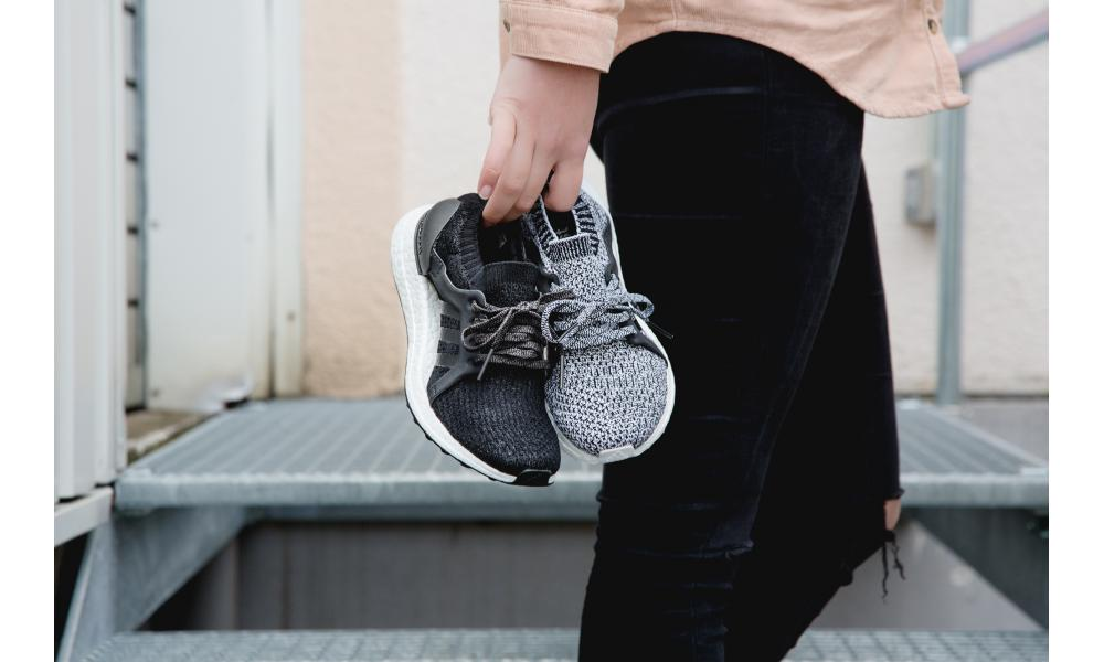 adidas WMNS Ultra Boost X - Core Black/Footwear White #CG2977-Preorder Item-Navy Selected Shop