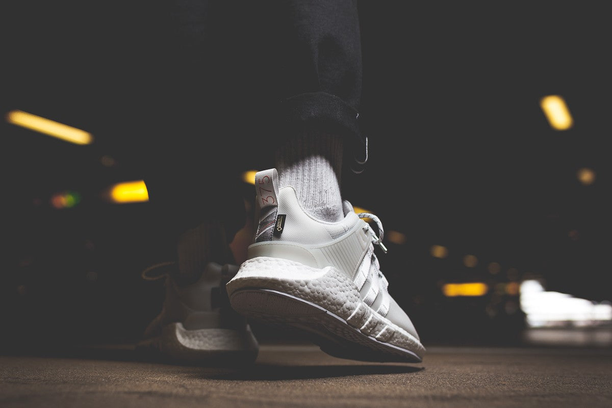 Gore-Tex X adidas EQT Support 93/17 - Footwear White #DB1444-Preorder Item-Navy Selected Shop