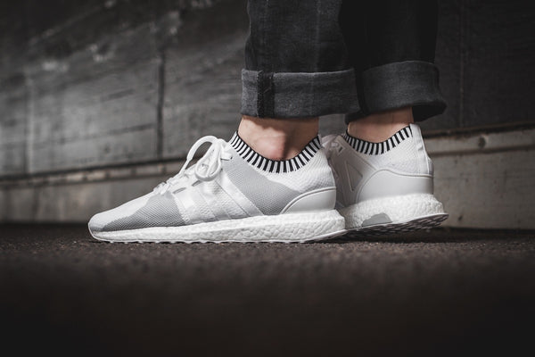 adidas Equipment Support Ultra Primeknit - Vintage White/Footwear White/Off White #BB1243-Preorder Item-Navy Selected Shop