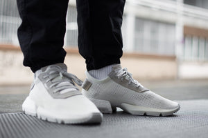 adidas POD-S3.1 - Footwear White/Grey One #B28089-Preorder Item-Navy Selected Shop