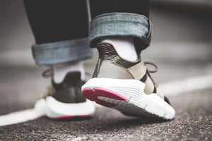 adidas Prophere - Trace Olive/Chalk Pink #CQ3024-Preorder Item-Navy Selected Shop