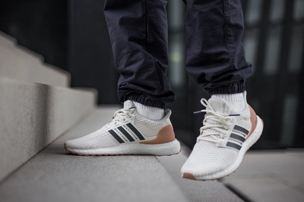 separation shoes a133f 68852 adidas Ultra Boost 4.0